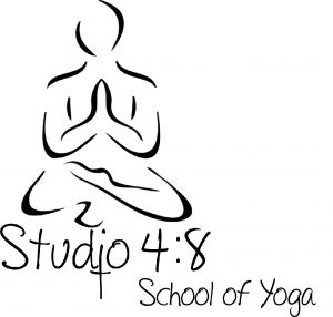 yoga teacher training image logo